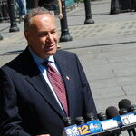 Chicken Little Chuckie Schumer: America's Disease-Fighting Phony