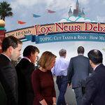 The 2016 GOP Debate Debacle