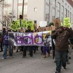 Where Is the Corporate Disavowal of Black Lives Matter?