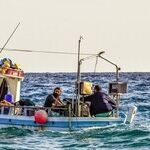 Big Brother on America's Fishing Boats