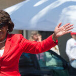 Maxine Waters, Racial Insurrectionist