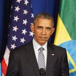 Obama Gets Testy in Turkey With the Press