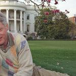 Bill Clinton's Predatory Behavior: Fair Game