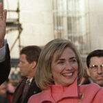 The Clintons and the Kowtowing Comedians