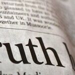 No Truth in Washington Post Advertising