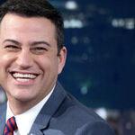 Jimmy Kimmel Slobbers Over Schiff