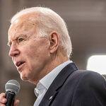 The Kavanaugh Roasters Hide Biden's Accuser