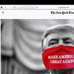 Denial and Blame at The New York Times