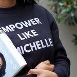Michelle Obama, Saintly Buckraker?