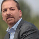 Could Chuck Todd Be Any Lazier?