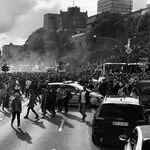 Big-City Rioting Is No Tea Party Protest