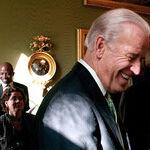 The Journalistic Malpractice of Touting 'Devout' Biden