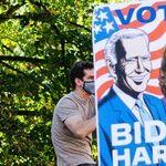 The Democrats Praise Their 'Big Tent'