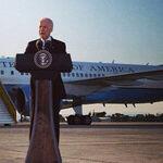 Media Boost Biden as 'Above the Fray'