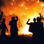 CNN'S View of Rioters Depends on Its Politics