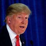Donald Trump: Scarier to the 'Establishment' Than Bernie Sanders