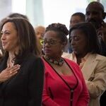 Kamala Harris: 'There is No Vaccine Against Racism'
