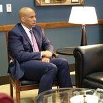 If Rep. Marjorie Taylor Greene Is the Standard, What About Democrat 'Kingmaker' Rev. Al Sharpton?