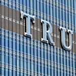 The Trump Brand Goes Down-market