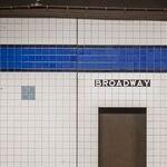 God Rest Ye Merry, Subway Riders