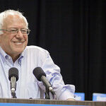 Sanders Still Sees Democrats As the Problem