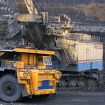 The Only Thing Over for Coal Country Is Coal