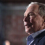 Iowa Was Very Good for Bloomberg