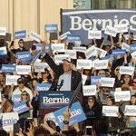 Nevada Nastiness Could Hurt Sanders