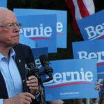 Votes Do Matter, Bernie