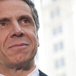Andrew Cuomo for Vice President