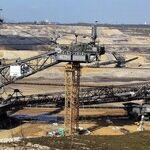 Coal Gets Dug Under