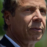 Deciding Cuomo's Fate Is the Voters' Job