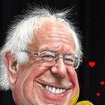 Sanders Is Getting Away With Murder