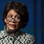 Expel Rep. Maxine Waters; Impeach President Joe Biden