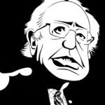 Sanders Says He Wants a Revolution