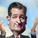 Sen. Ted Cruz, My New Best Friend