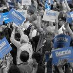 Clinton's Private Server, Sanders' Public Blindness