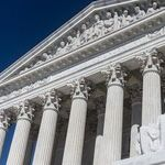 Partisan Divide Keeps Popping Up in Supreme Court Rulings