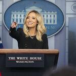 Biden's All-Female Press Team? Yawn.