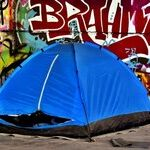 Want to Solve Homelessness? Call a Cop