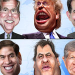 Will Elites Blow Up the GOP?