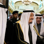 Should US-Saudi Alliance Be Saved?