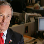 Has Bloomberg Begun the Battle for 2020?