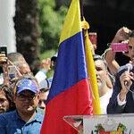Let Venezuela Decide Its Own Destiny