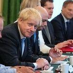 Let Them Howl, Boris!
