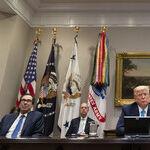 Trump's Presidency Hangs on One Decision