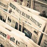 The Press Corps' Sturm und Drang