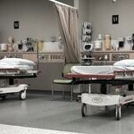 This Hospital Bed May Kill You