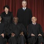 SCOTUS Panic Proves It Again: Government Has Too Much Power
