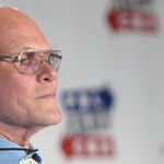 James Carville Is Right: Democrats Should Be Panicking